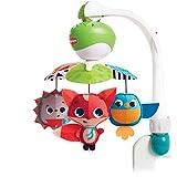 Tiny Love Baby-Mobile, Take Along Musik-Mobile für unterwegs und zuhause, Baby-Spieluhr ab der...