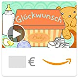 Digitaler Amazon.de Gutschein mit Animation (Vorfreude aufs Baby) [American Greetings]