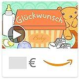 Digitaler Amazon.de Gutschein mit Animation (Vorfreude aufs Baby) [American Greetings]
